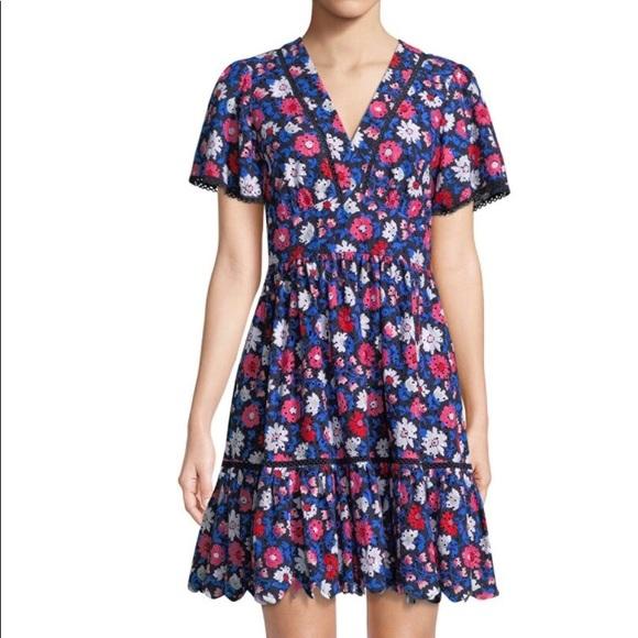 f67ec7c2da54 kate spade Dresses & Skirts - Kate Spade Daisy Eyelet Dress